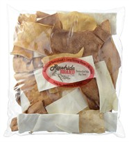 Assorted Rawhide Chips (16 oz)