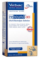 Rebound Oral Electrolyte Solution (32fl oz)