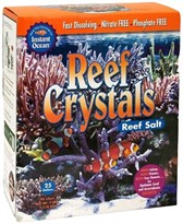 Reef Crystals Reef Salt (10 gal)