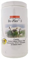 Genesis Resources Re-Flex 3 (120 Tabs)