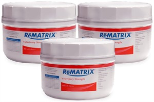 3-PACK Rematrix  Soft Chews (180 Chews)