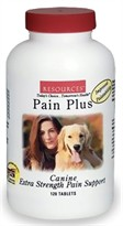 RESOURCES Feline Extra Strength Pain Support (120 Tablets)