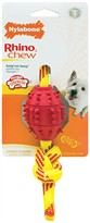 Nylabone Rhino  Rope Toy - Spikey Ball