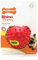 Nylabone Rhino Stuff & Chew - PETITE (ASSORTED)