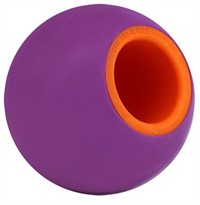 Rita Fetch & Treat Ball - Leapin Lavender (PURPLE)