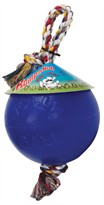 Jolly Pets Romp-n-Roll (8 in.)