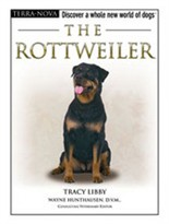 The Rottweiler - FREE DVD Inside