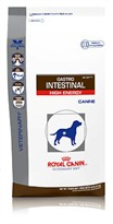 ROYAL CANIN Gastro Intestinal High Energy Dry Dog Food (8.8 lb)
