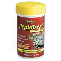 Tetra ReptoTreat Gammarus (0.35 oz)