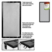 "R-Zilla Fresh Air Screen Cover (20"" x 10"")"