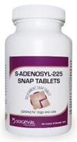 S-Adenosyl Snap Tablets 225 mg 60 ct