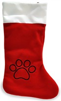 Zanies Stuff Me Stocking 13""