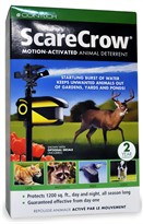 ScareCrow Automatic Outdoor Animal Deterrent