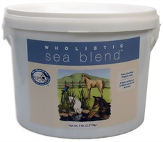 Wholistic Sea Blend (5 lb)