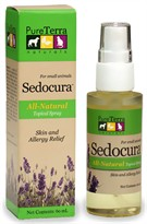 Sedocura Small Animal (60 mL)