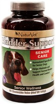 Senior Bladder Support Time Release (60 Chews)