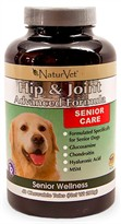 Senior Hip & Joint Time Release (40 Tablets)