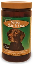 Senior Skin & Coat Supplement (14 oz.)