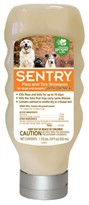 Sentry Oatmeal Flea & Tick Shampoo for Dogs - Hawaiian Ginger Scent (18 oz)