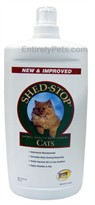 SHED-STOP for Cats (24 oz)