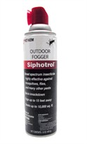 Siphotrol Outdoor Fogger (15oz)