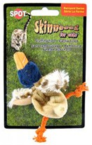 Spot Skinneeez Barnyard Series for Cats w/ Catnip