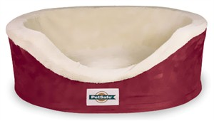 PetSafe Heated Wellness Sleeper (Mini)