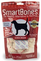 SmartBones Mini Chicken Chews (16 pack)