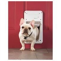 PetSafe Electronic SmartDoor (SMALL)
