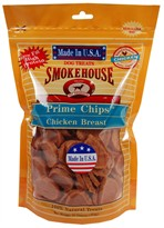 Smokehouse USA Prime Chips Chicken (16 oz)