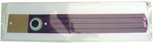 "Stoplik Lick Deterrent Aid Purple Narrow 12v (1.62""x12"")"
