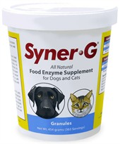 Syner-G&reg; Digestive Enzymes (454 gm Granules)
