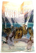 Taste of the Wild Wetlands Dog Food (15 lb)