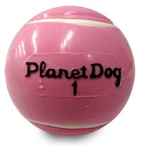 Orbee Tuff Tennis Ball - PINK