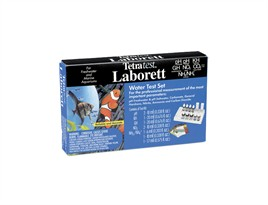 Tetratest Laborett Kit