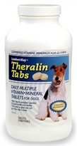 Theralin Tabs for Dogs (180 Tabs)