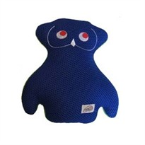 "My Good Dog Whoo Dog Toy - 12"" Assorted"