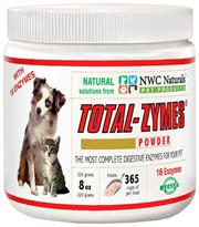 Total-Zymes Powder (8 oz)