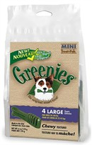Greenies Mini Treat-Pak - Large (6 oz)