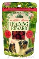Training Reward Treats - LAMB (3.52 oz)