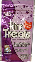 Trim Treats  - Salmon Flavor (3oz)
