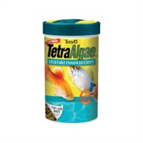 TetraAlgae Vegetable Enhanced Crisps (1.34 oz)