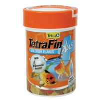 TetraFin Goldfish Flakes PLUS (1.00 oz)
