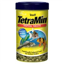TetraMin Tropical Tablets (3.81 oz)