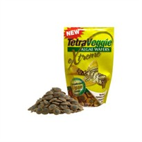TetraVeggie Algae Wafers (8.82 oz)