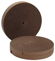 Bergan Turbo Scratcher Replacement Pads (2-Pack)