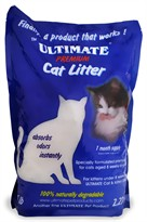 The Ultimate Premium Cat Litter (5 lbs)