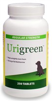 Urigreen Regular Strength (250 Tabs)