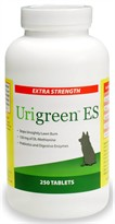Urigreen ES - Extra Strength (250 Tabs)