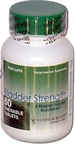 Vetri-Science Bladder Strength For Cats (60 Tabs)